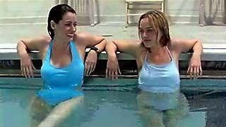 amatuer pics Teen lesbian